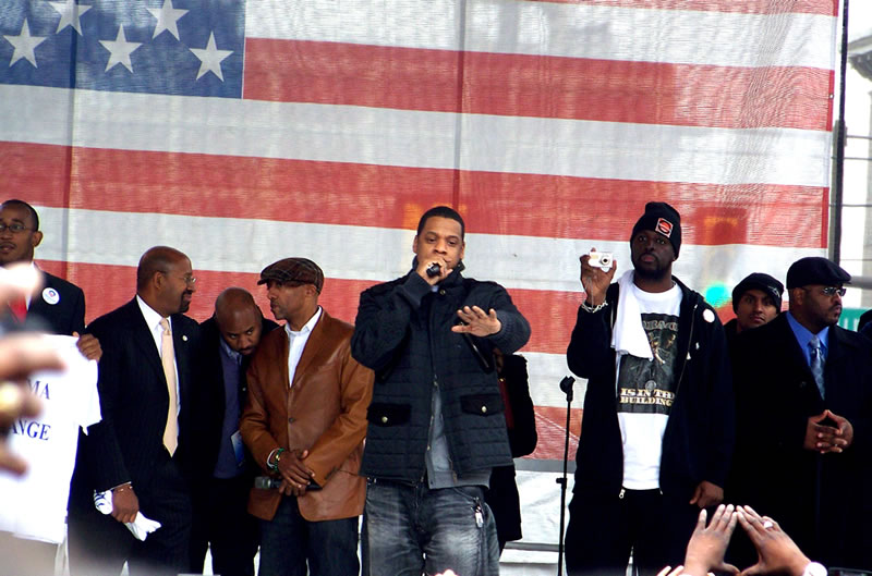 Jay-Z's financial advice for financial security of your family