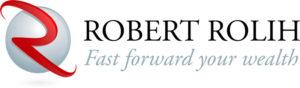Robert Rolih logo