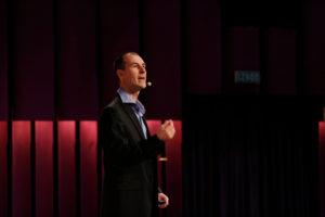 Robert Rolih public speaker