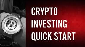 Crypto Investing Quick Start