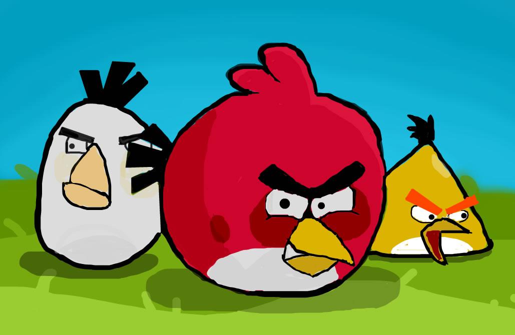angry birds money