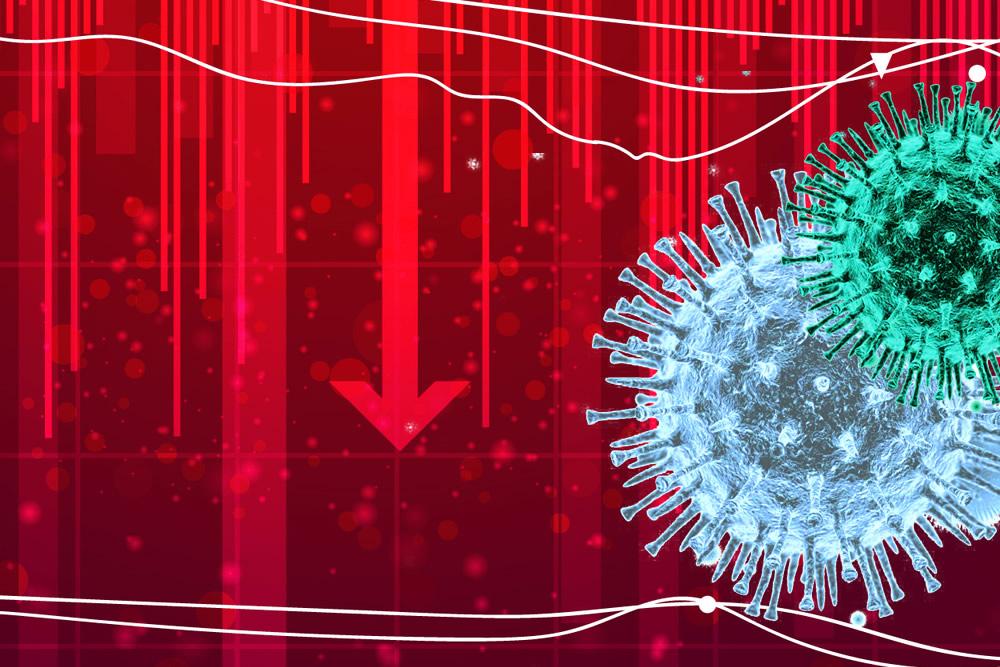 Corona virus stocks